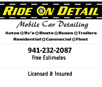 Car Services From Sarasota To Naples